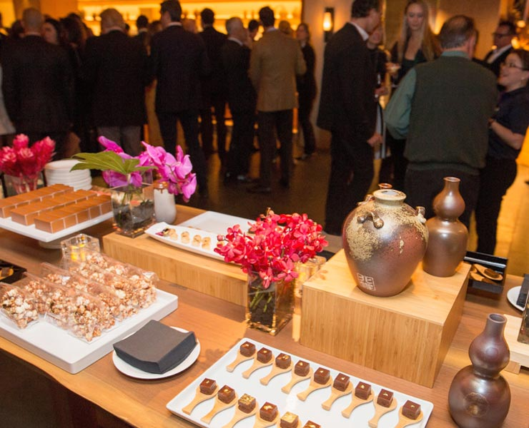 D.C. Private Event Rental Georgetown